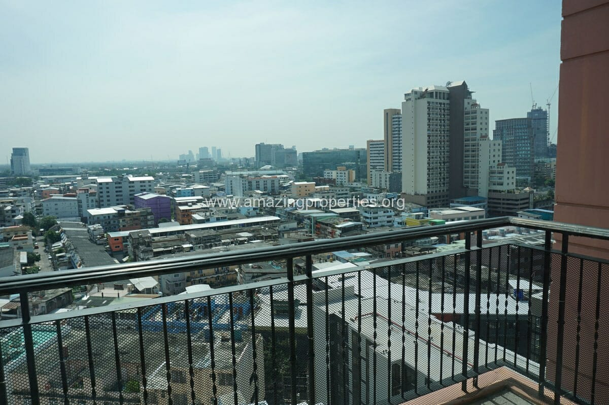 2 Bedroom Condo Aguston-8