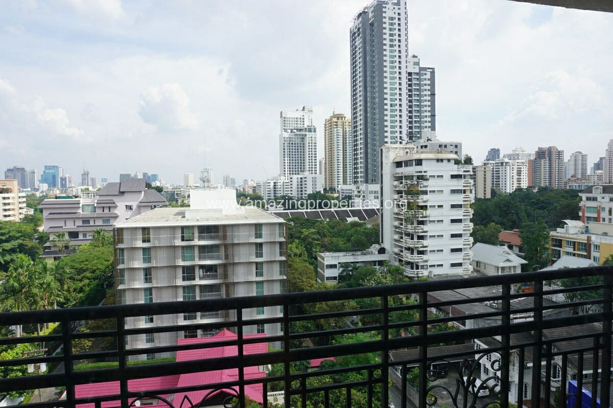 2 Bedroom Condo Prime Mansion Sukhumvit 31 (1)
