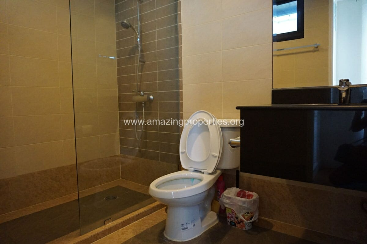 2 Bedroom Condo Prime Mansion Sukhumvit 31 (12)