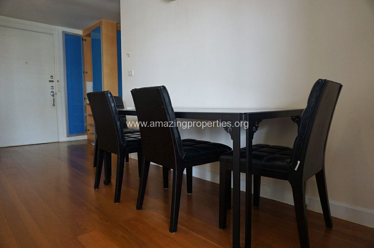 2 Bedroom Condo Prime Mansion Sukhumvit 31 (5)