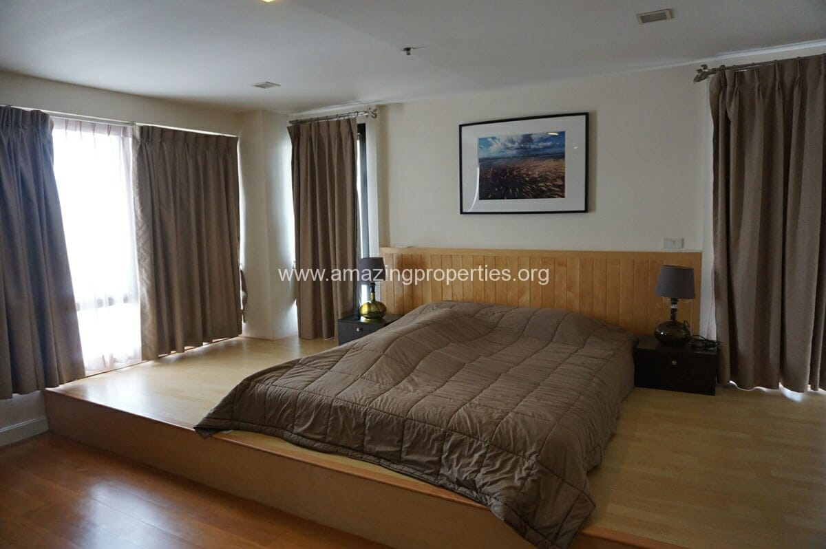 2 Bedroom Condo Prime Mansion Sukhumvit 31 (6)