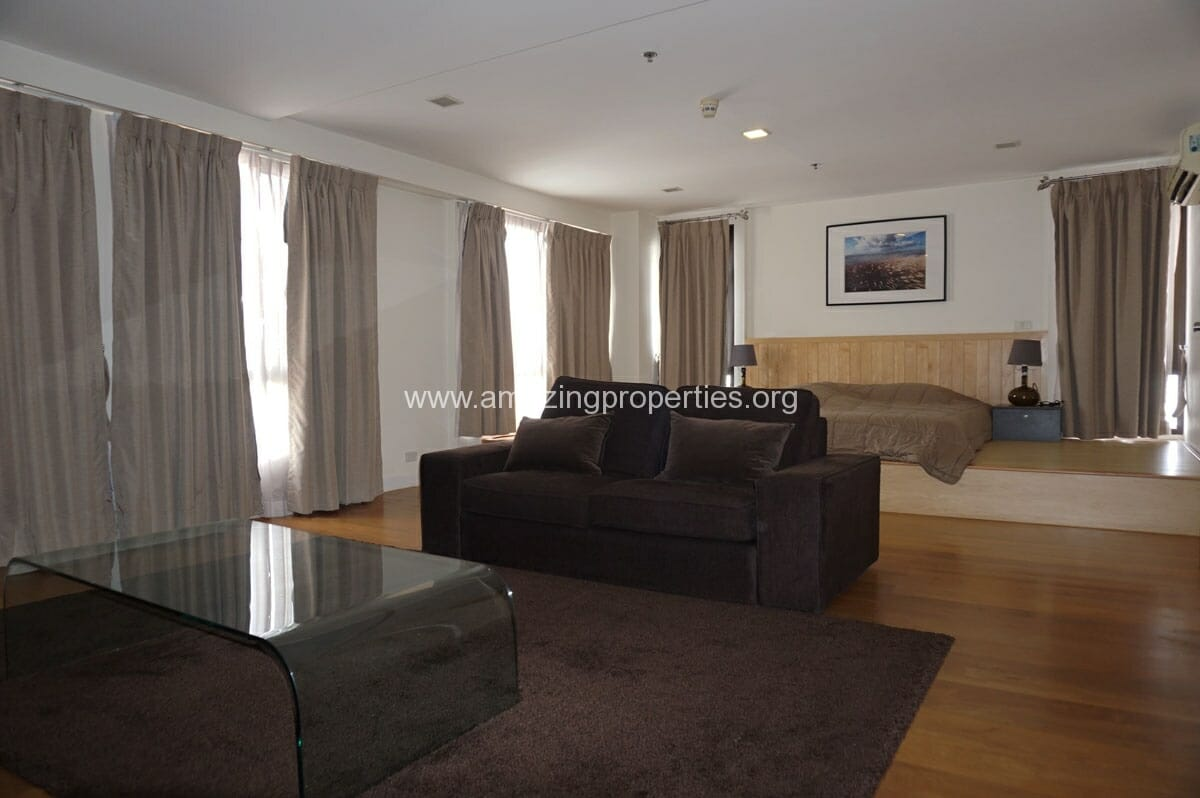 2 Bedroom Condo Prime Mansion Sukhumvit 31 (8)