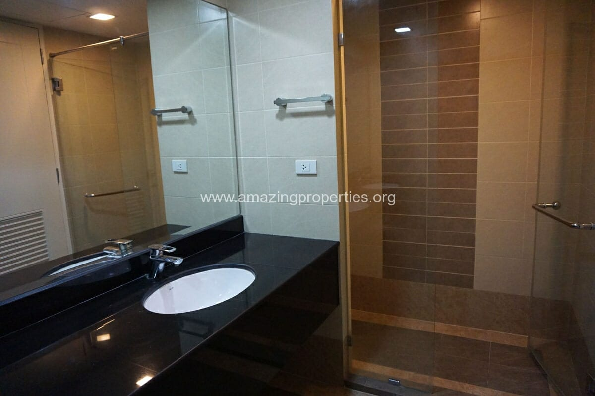 2 Bedroom Condo Prime Mansion Sukhumvit 31 (9)