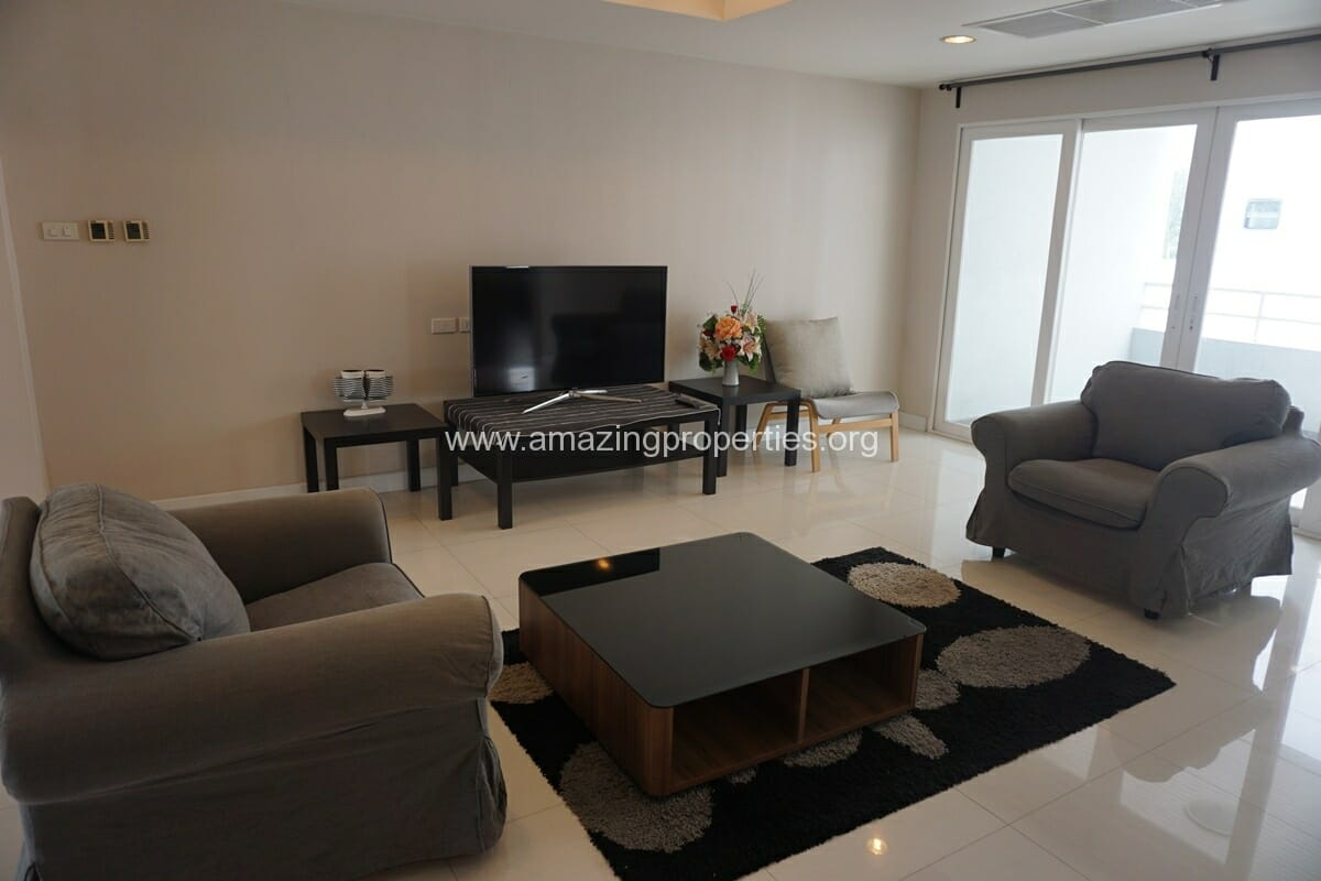 2 Bedroom Condo Tonson Court