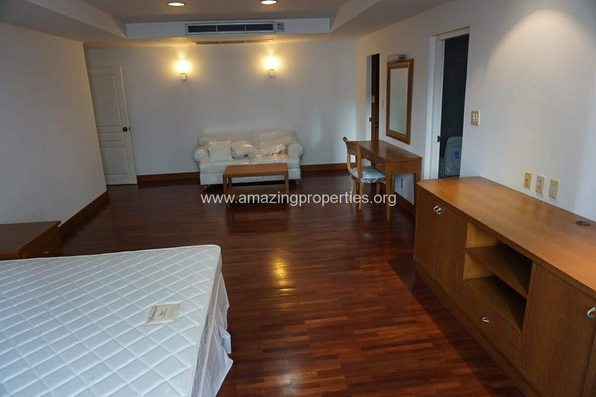 3 Bedroom Apartment Krungthep Thani Tower-10