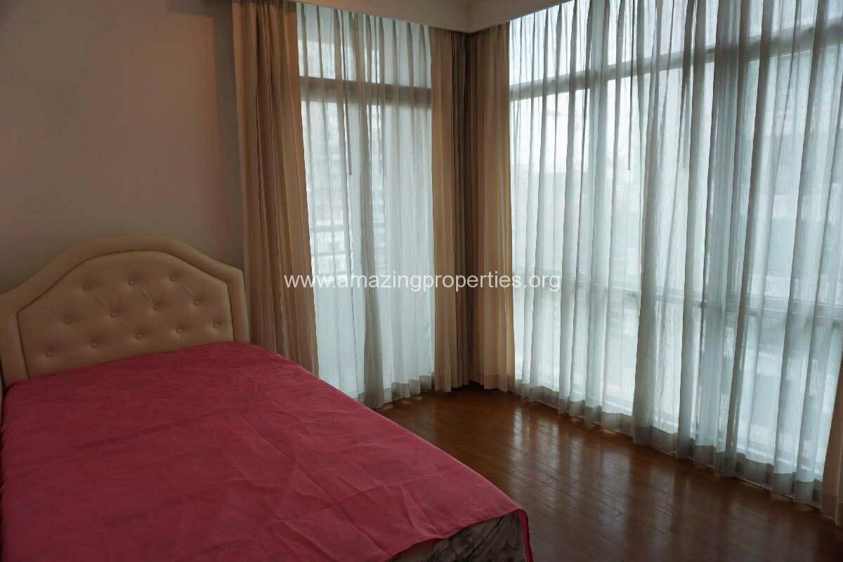 3 Bedroom condo Grand Langsuan-12