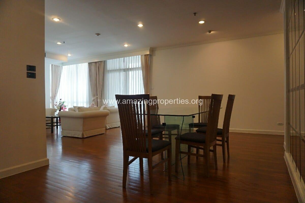 3 bedroom condo grand langsuan 5 amazing properties. Black Bedroom Furniture Sets. Home Design Ideas
