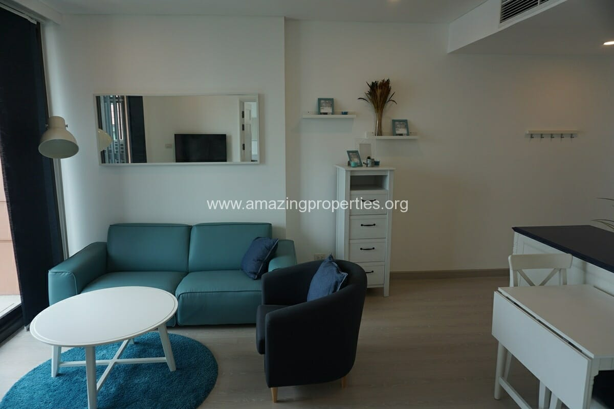 Aguston Condominium 1 bedroom-11
