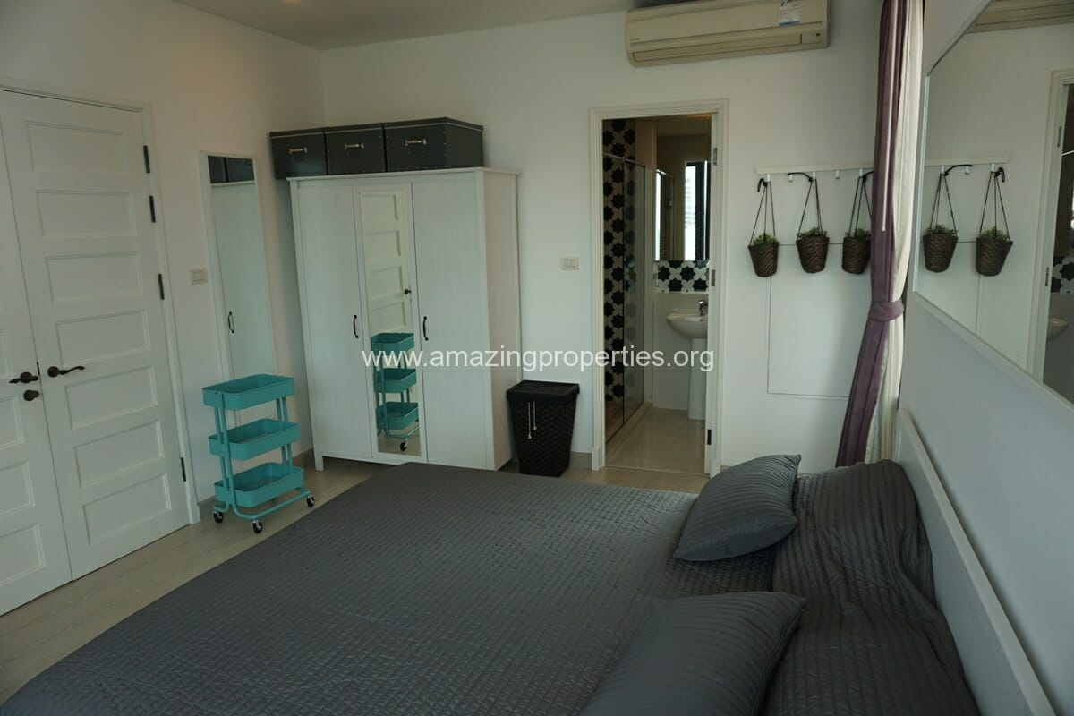 Aguston Condominium 1 bedroom-14