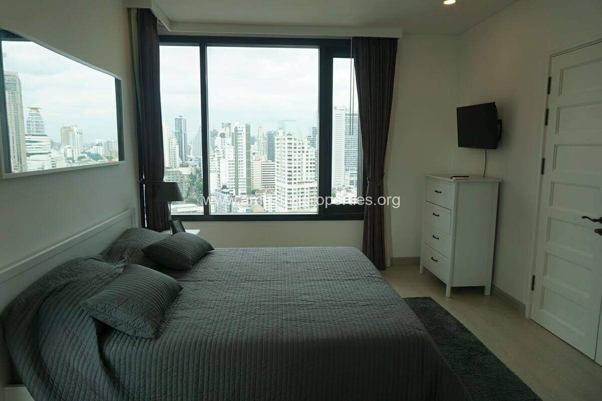 Aguston Condominium 1 bedroom-16