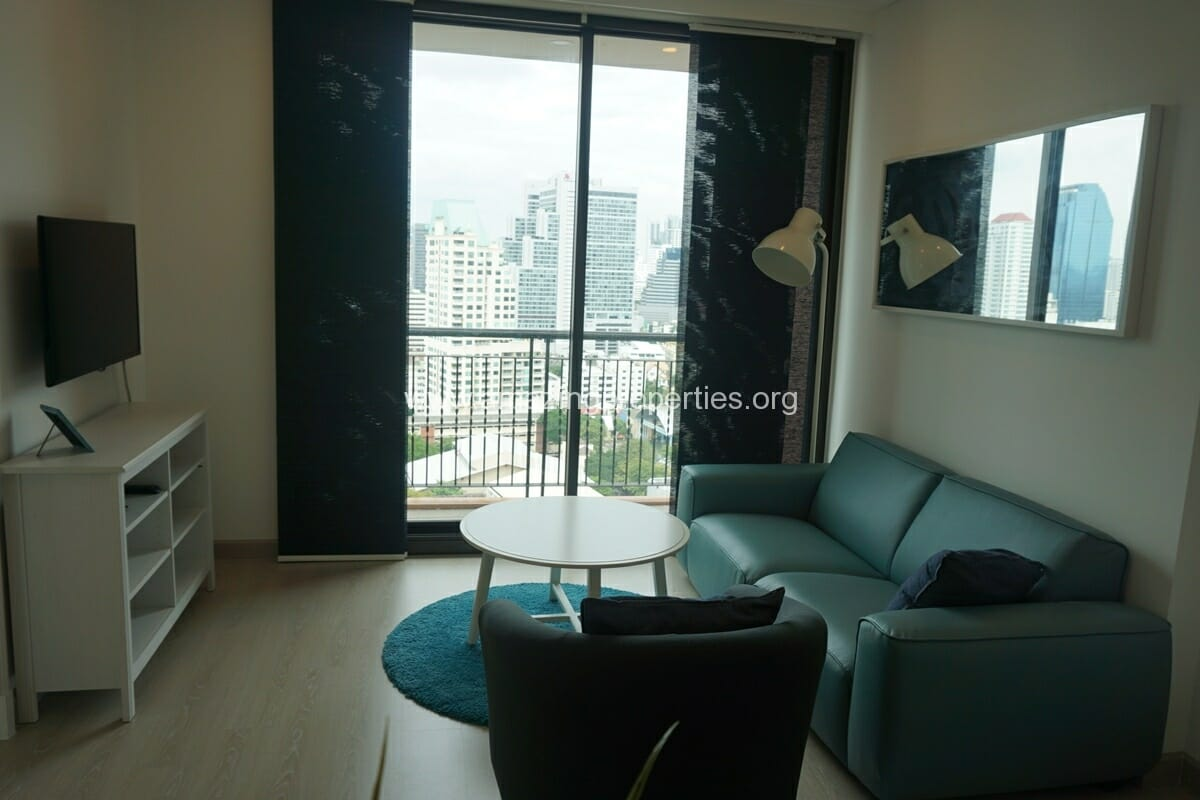 Aguston Condominium 1 bedroom-8