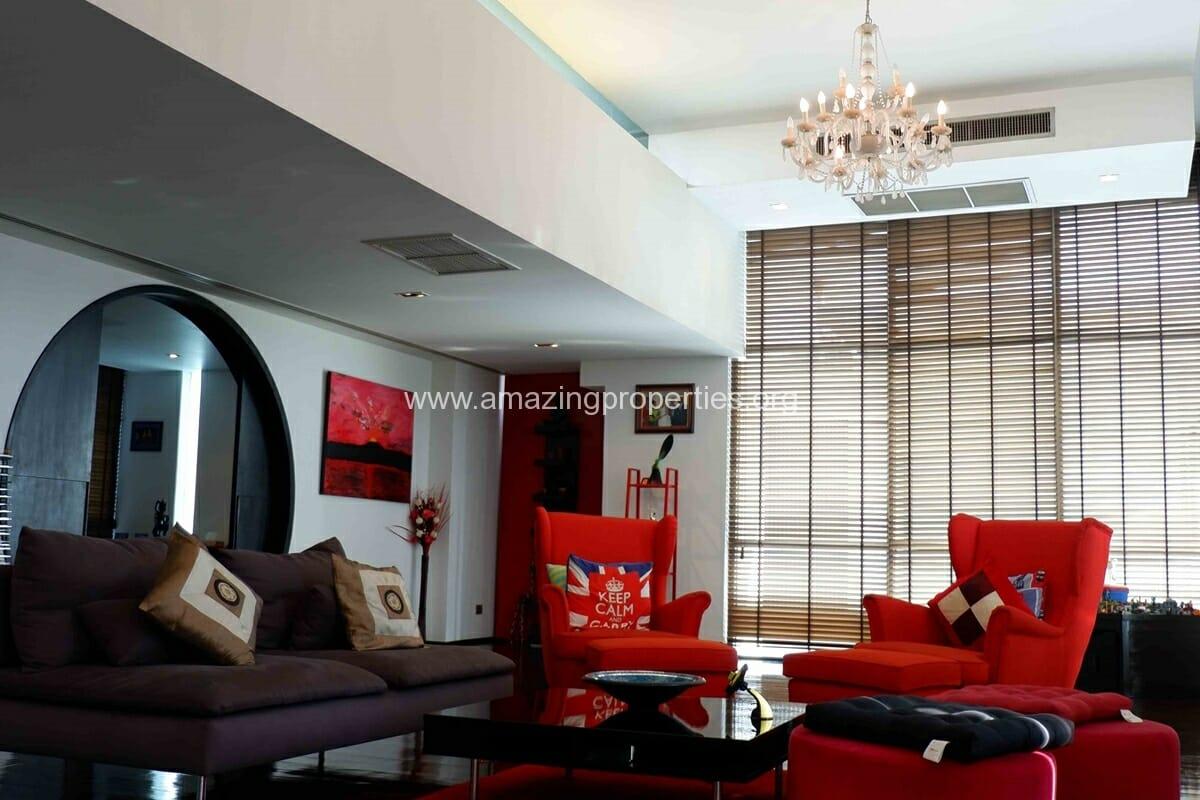 Ficus Lane 5 Bedroom Penthouse-15