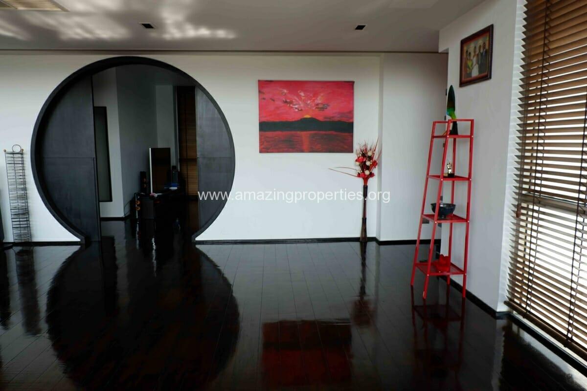 Ficus Lane 5 Bedroom Penthouse-4
