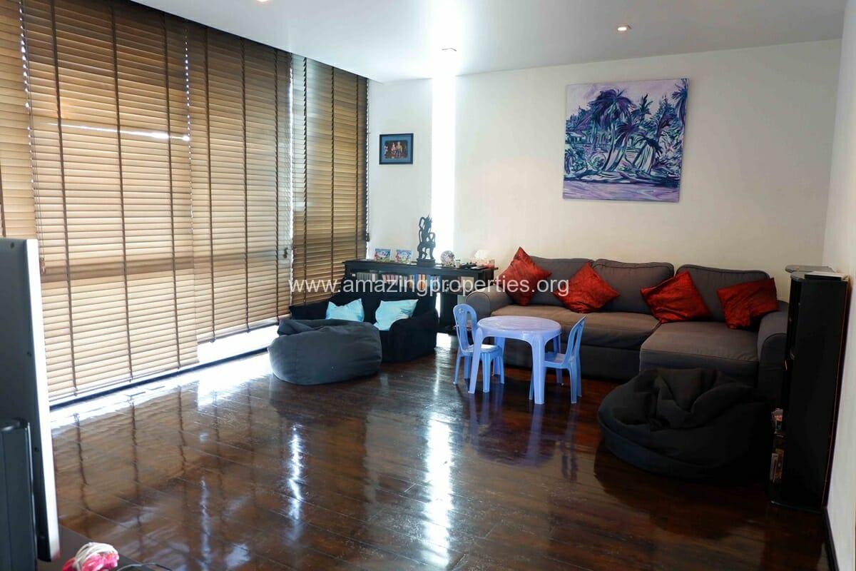 Ficus Lane 5 Bedroom Penthouse-7