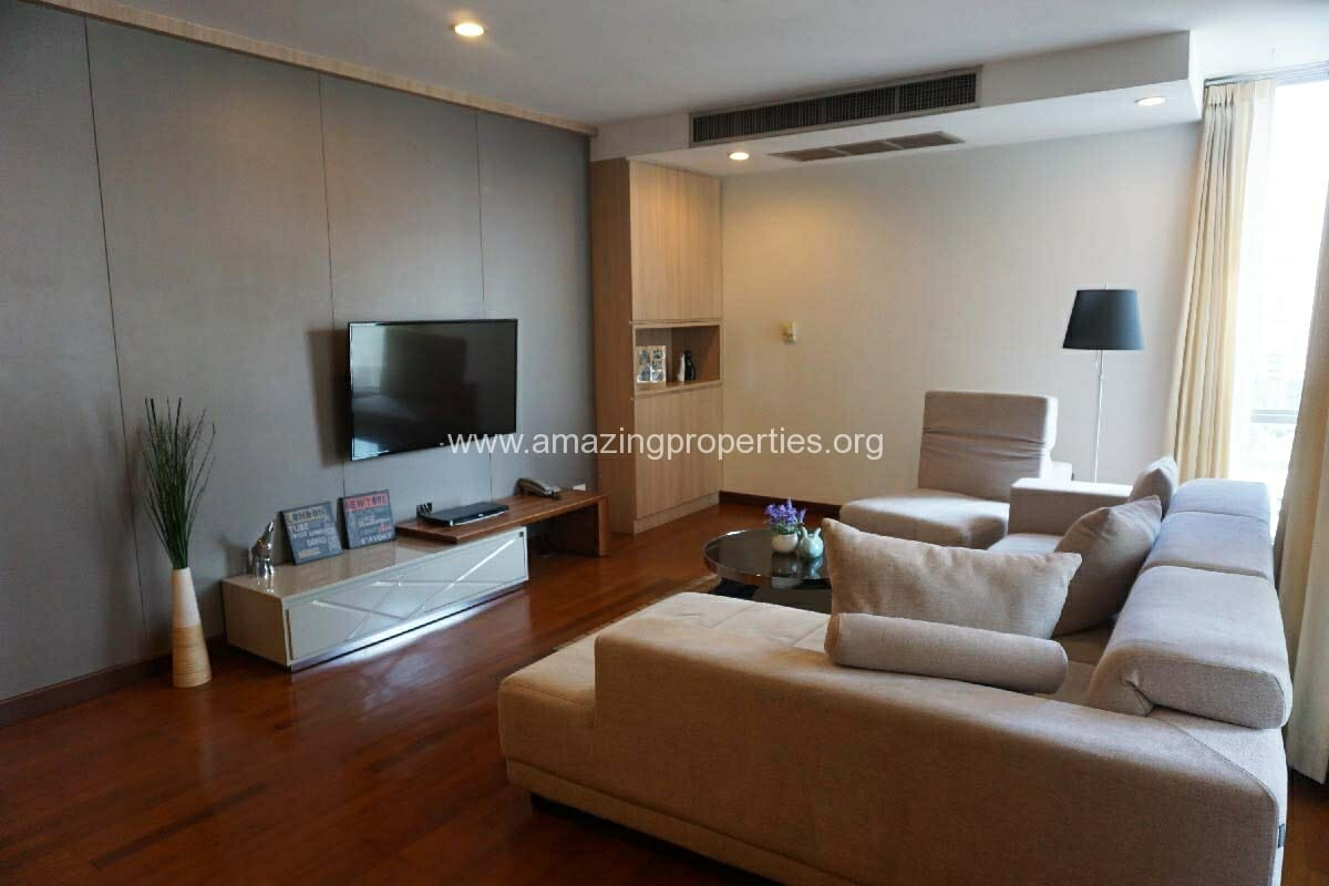 Grand Langsuan 3 Bedroom