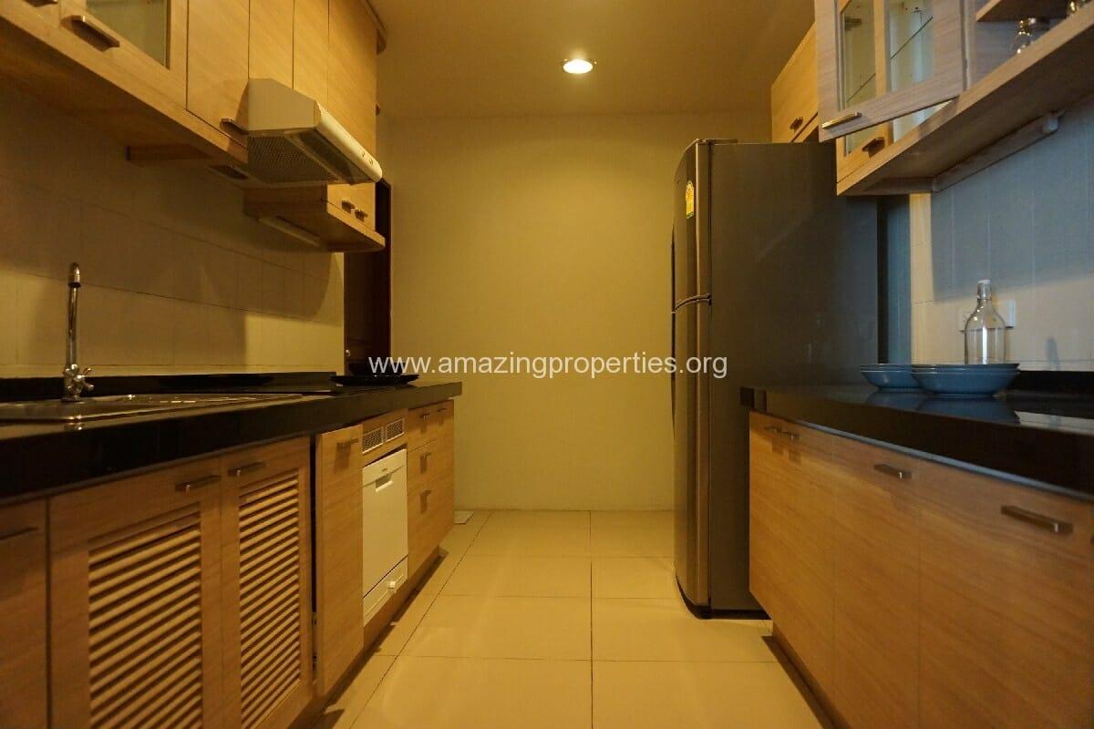 Grand Langsuan 3 Bedroom