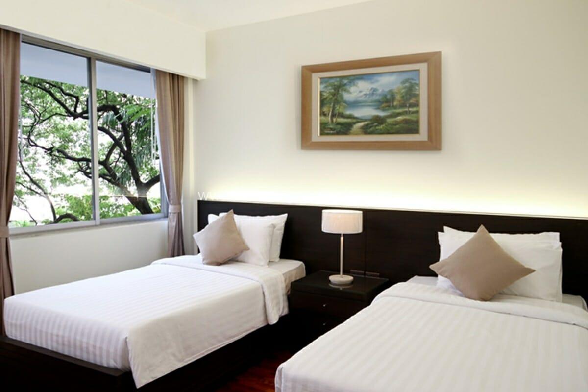 Krystal Court 2 Bedroom Apartment-4