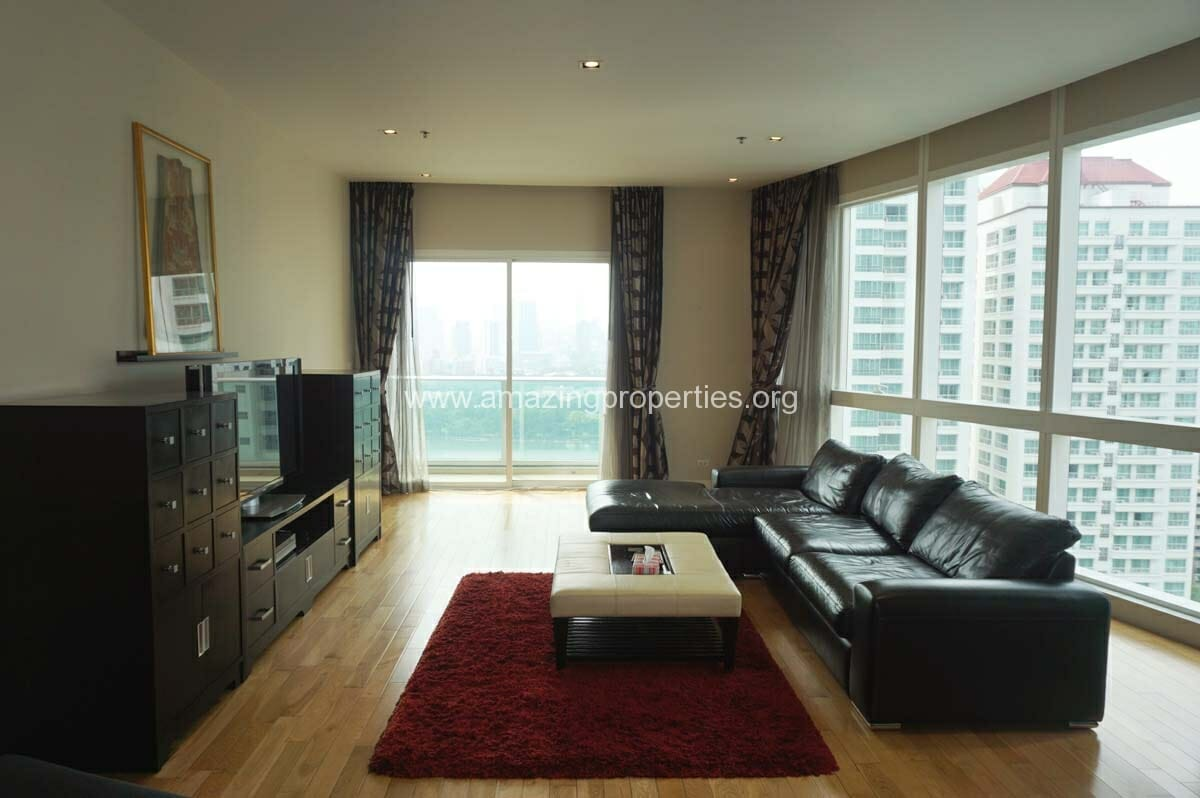 Millennium 3 Bedroom Condo for Rent
