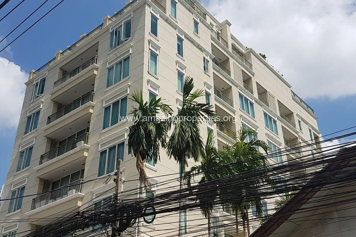 Preen By Sansiri Condominium