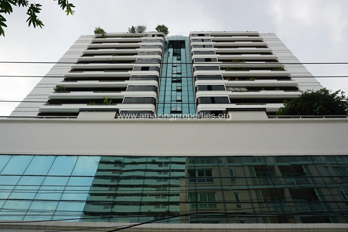 Sethiwan Residence Sukhumvit 13