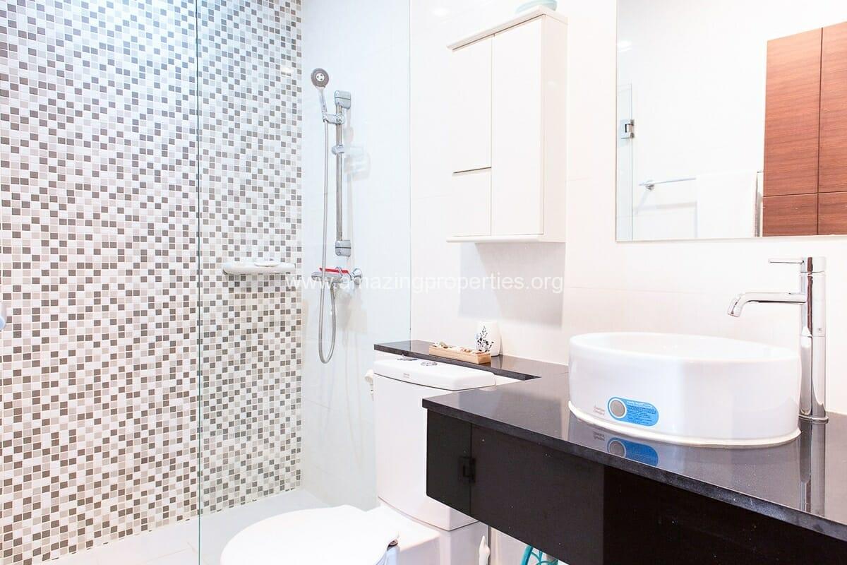 Sukhumvit City Resort 2 bedroom for Sale-1
