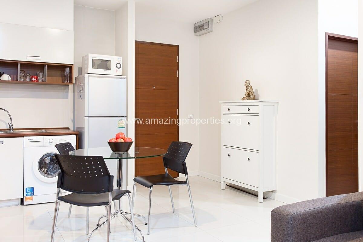 Sukhumvit City Resort 2 bedroom for Sale-10