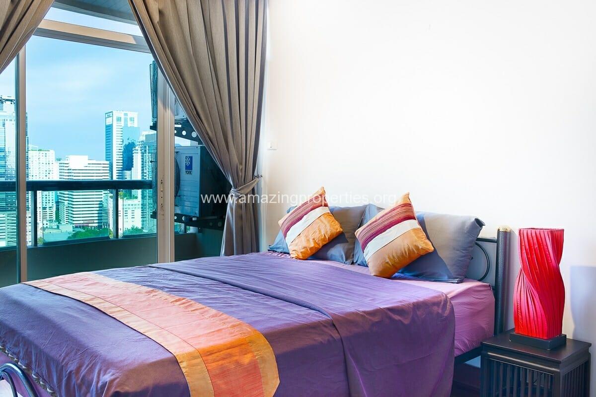 Sukhumvit City Resort 2 bedroom for Sale-4