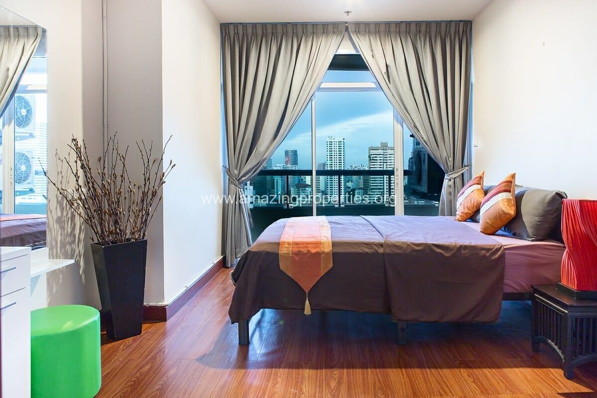 Sukhumvit City Resort 2 bedroom for Sale-5