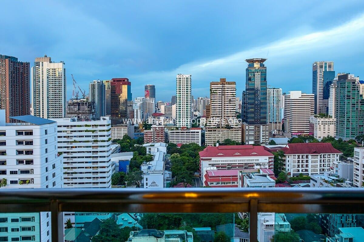 Sukhumvit City Resort 2 bedroom for Sale-6