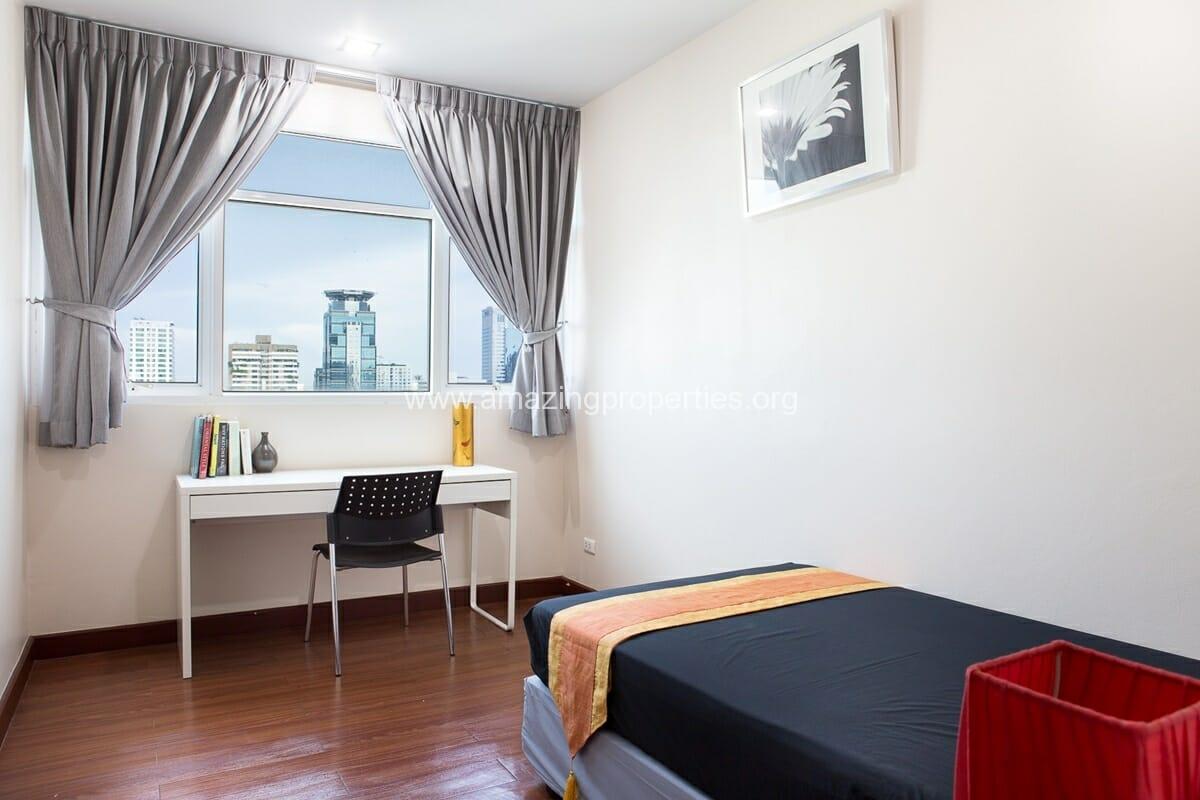 Sukhumvit City Resort 2 bedroom for Sale-8