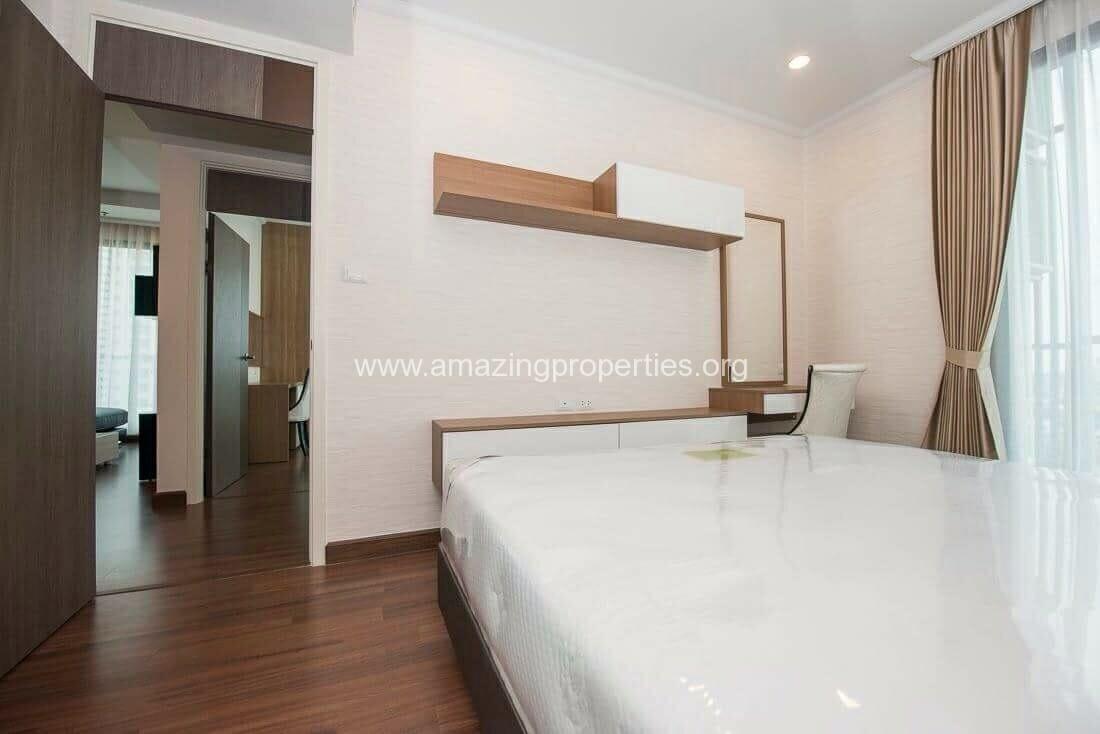 Supalai Elite Suanplu 2 Bedroom Condo-1