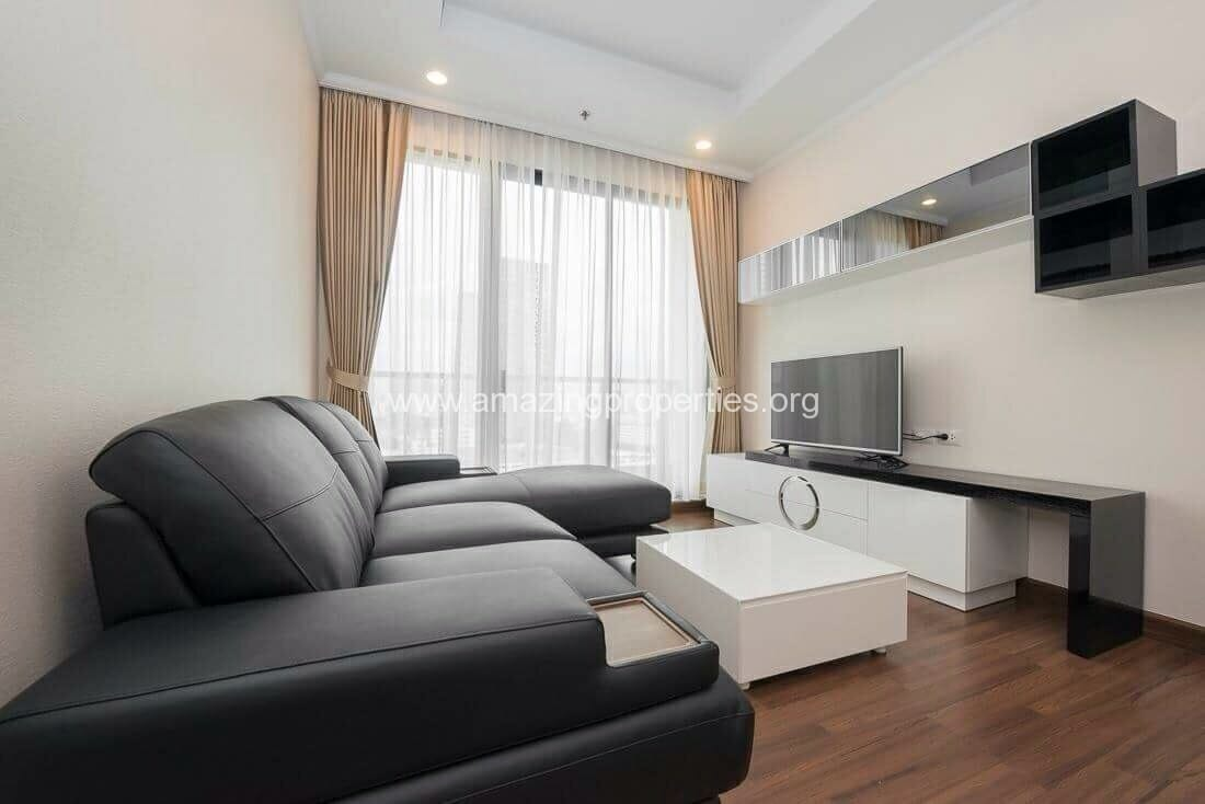 Supalai Elite Suanplu 2 Bedroom Condo