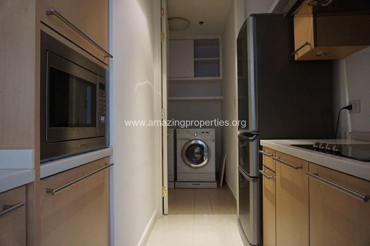 2 Bedroom Condo Athenee Residence-11