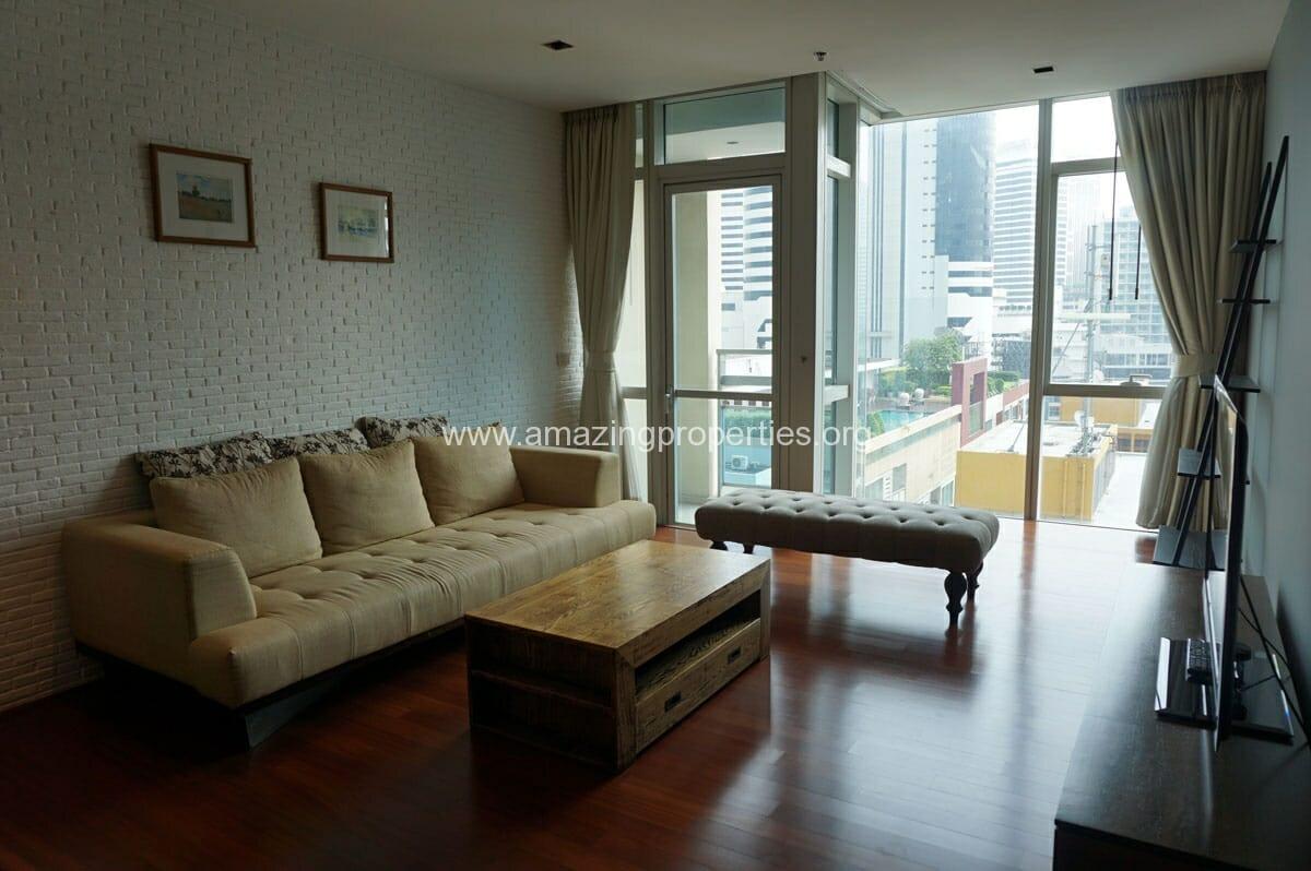 2 Bedroom Condo Athenee Residence-15