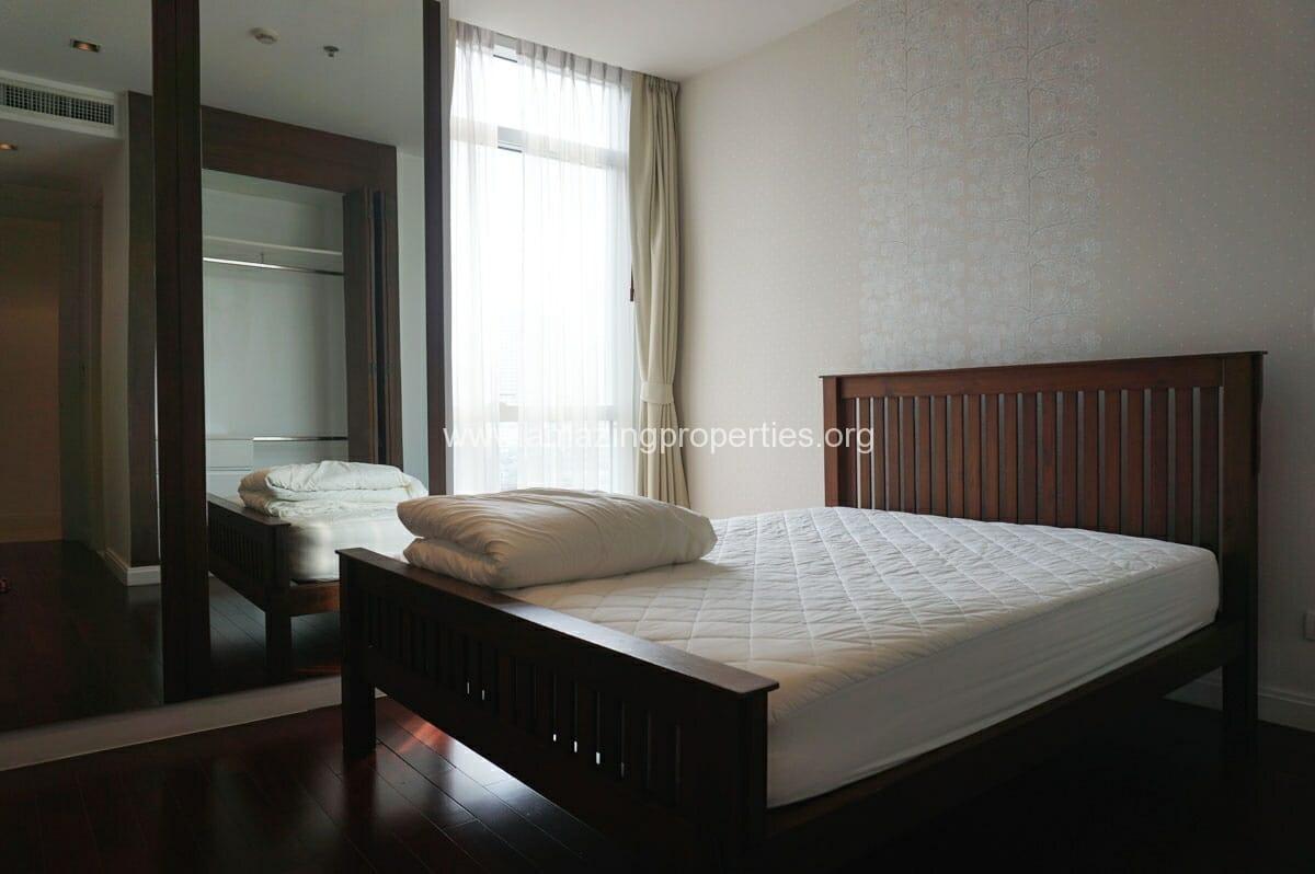 2 Bedroom Condo Athenee Residence-5