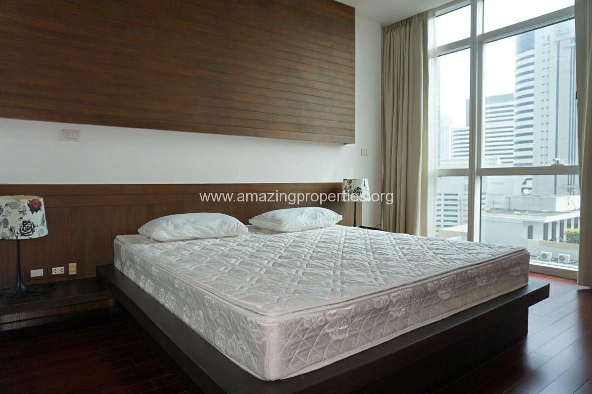2 Bedroom Condo Athenee Residence-8