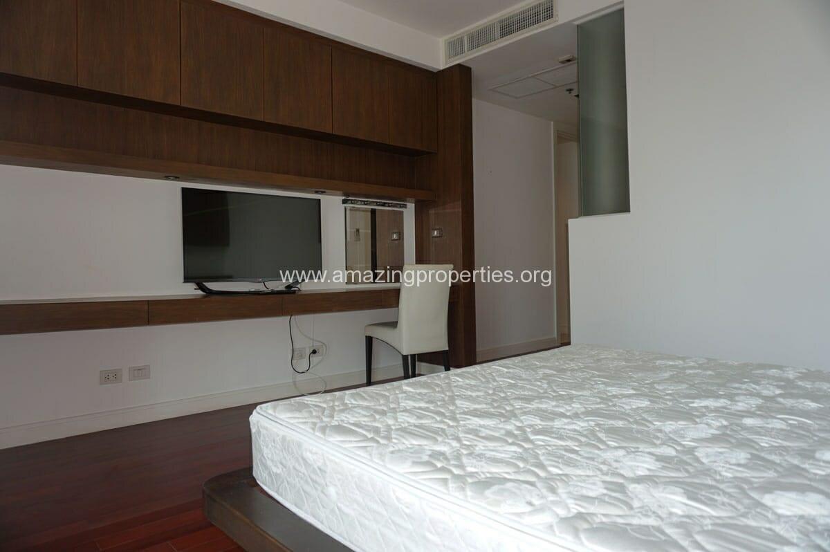 2 Bedroom Condo Athenee Residence-9