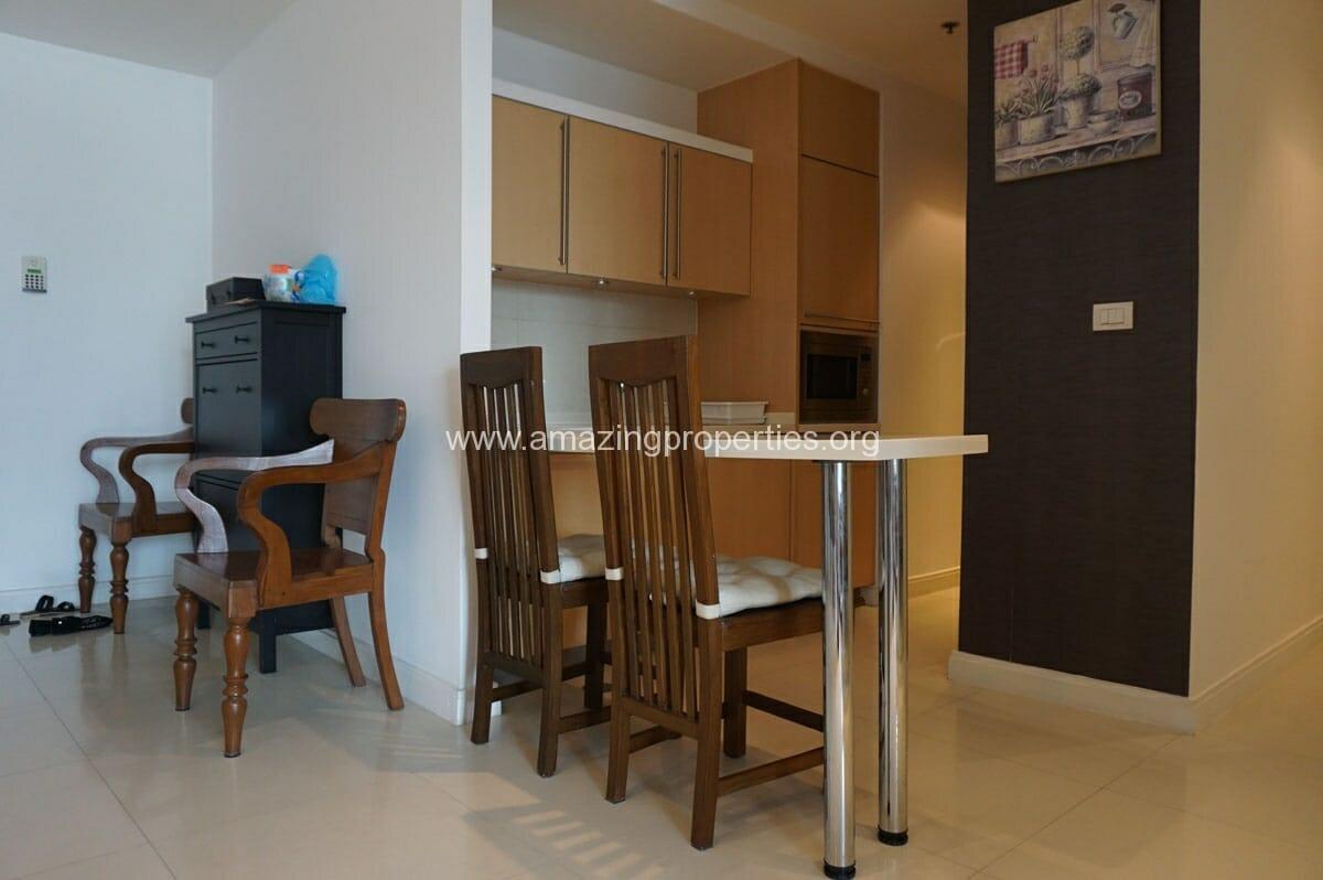 2 Bedroom Condo Athenee Residence