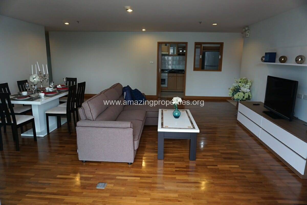 3 Bedroom Apartment Queens Park View 4 Amazing Properties