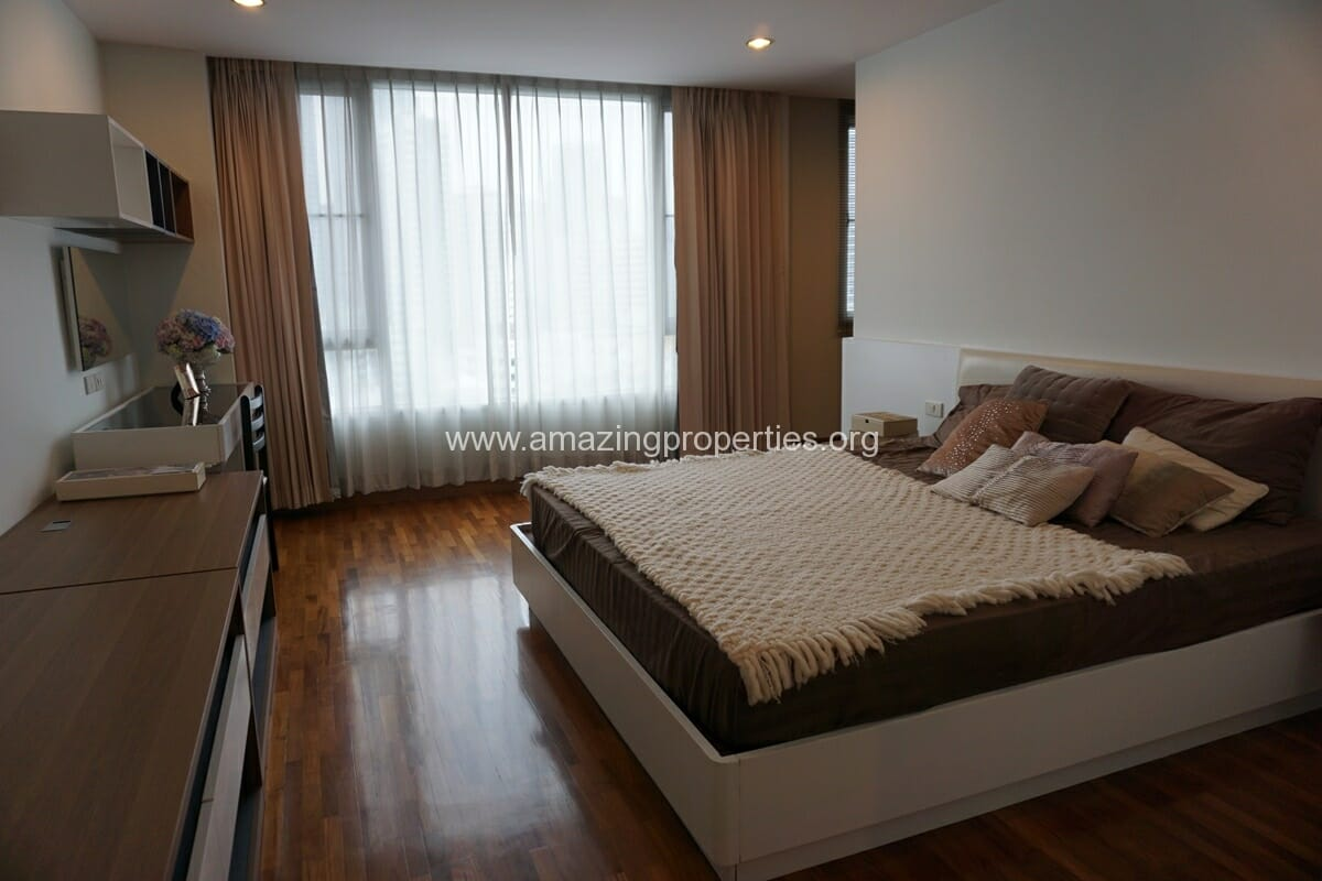3 Bedroom Apartment Queens Park View 7 Amazing Properties