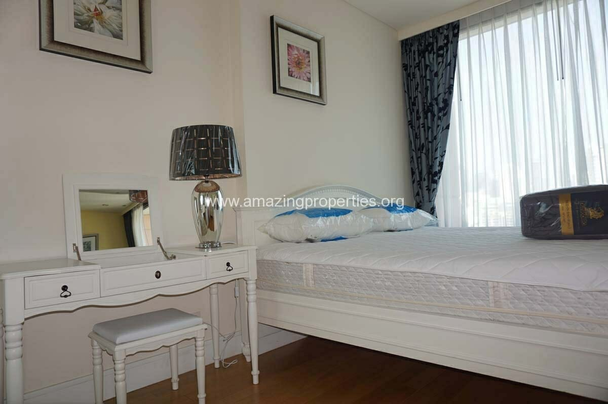 Aguston Condominium 1 Bedroom for Rent-1