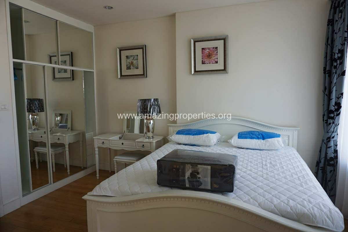 Aguston Condominium 1 Bedroom for Rent-6