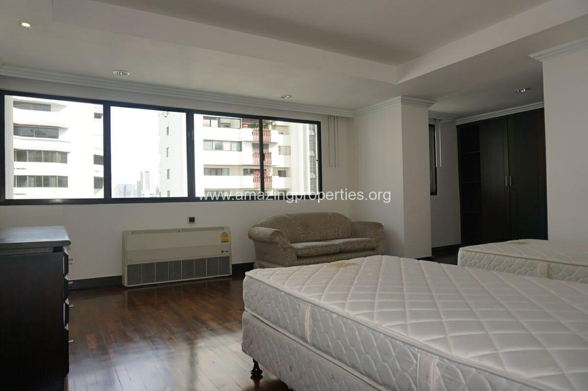 Jaspal Residential 4 bedroom Penthouse-15