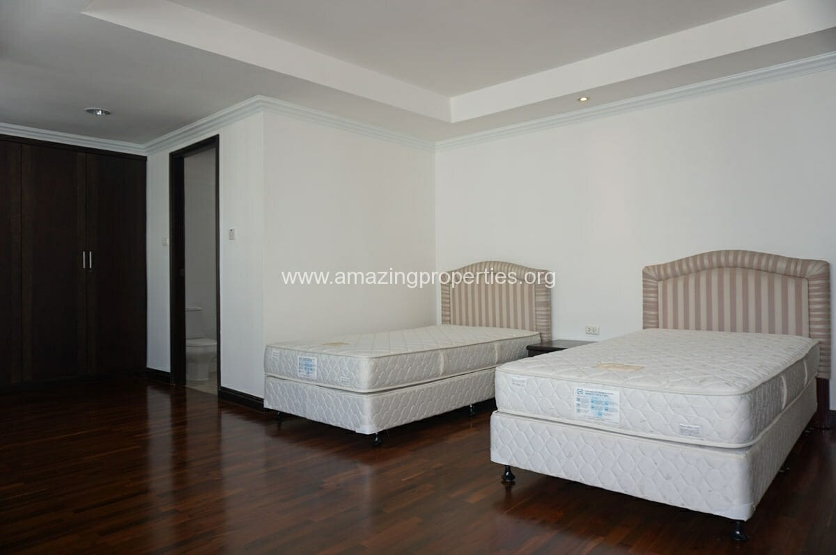 Jaspal Residential 4 bedroom Penthouse-16