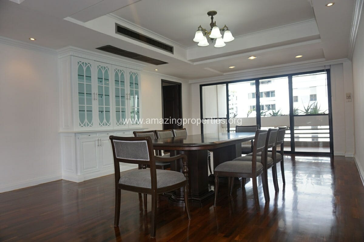 Jaspal Residential 4 bedroom Penthouse-2