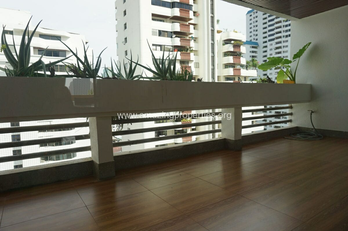 Jaspal Residential 4 bedroom Penthouse-4