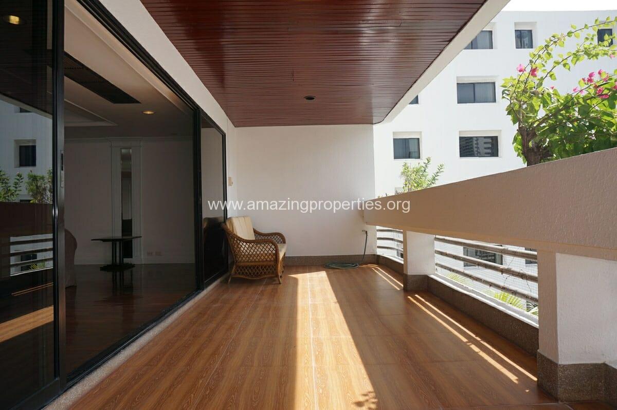Jaspal Residential 4 bedroom Penthouse