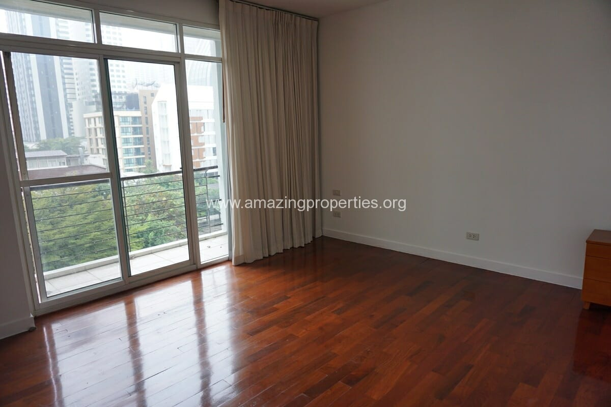 The Verandah 4 Bedroom Apartment-12