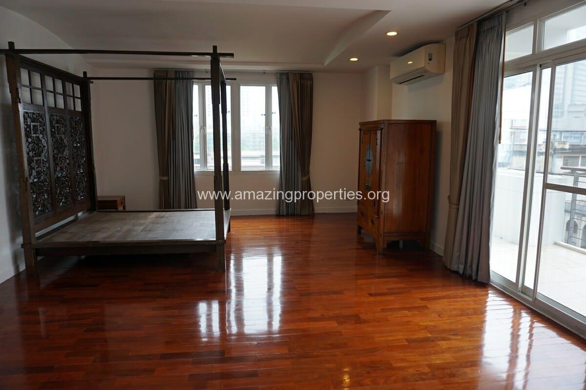 The Verandah 4 Bedroom Apartment-18