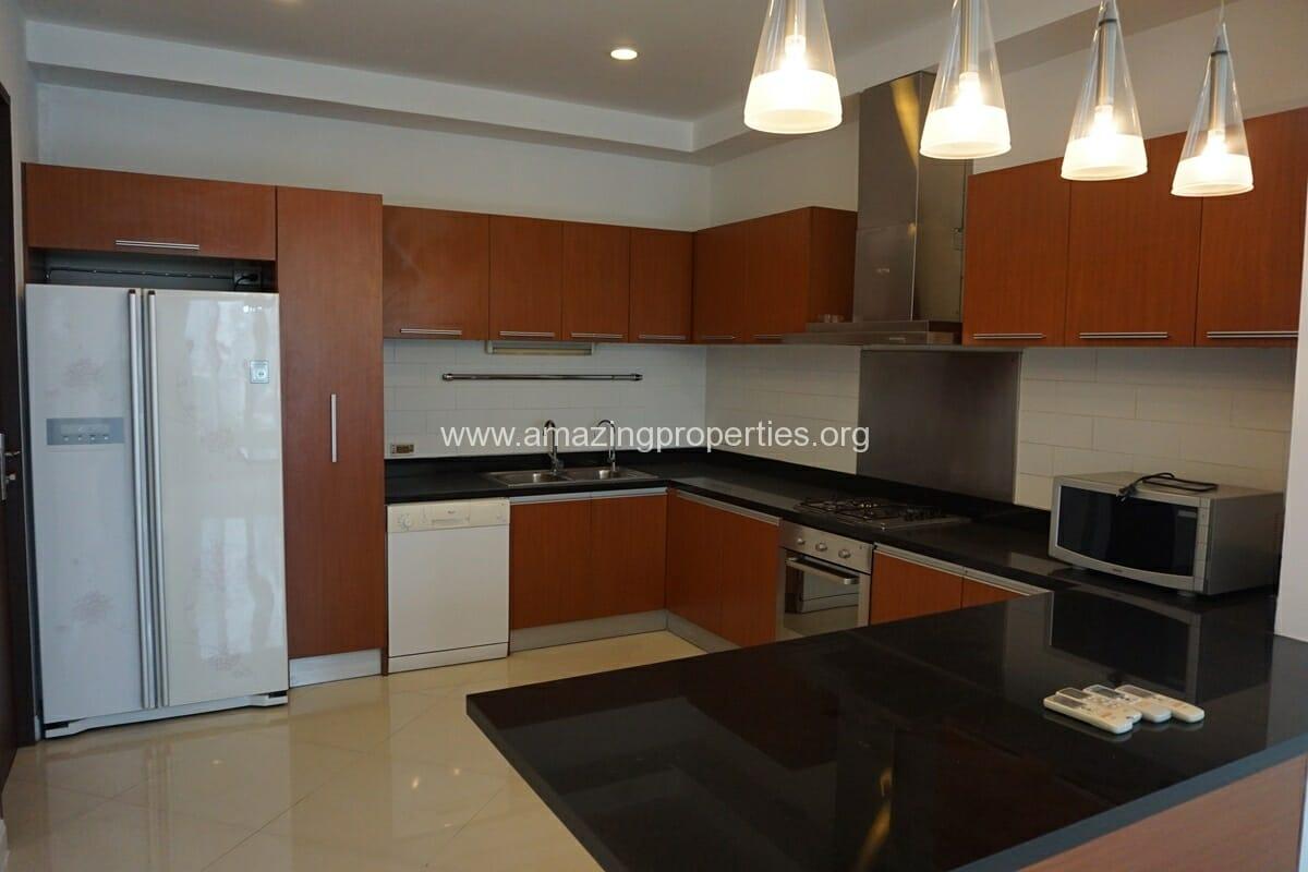 The Verandah 4 Bedroom Apartment-27